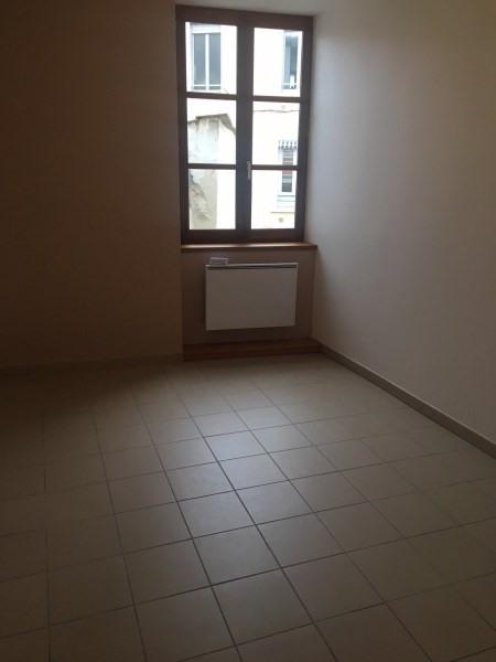 Rental apartment Bourgoin jallieu 460€ CC - Picture 3