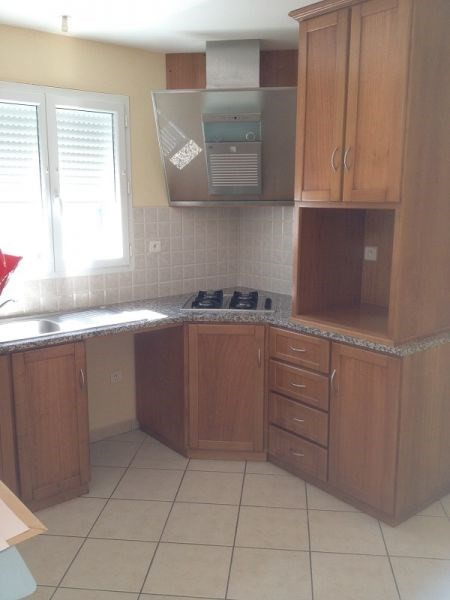 Rental house / villa Angliers 786€ CC - Picture 4