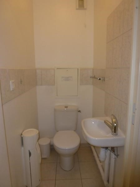 Rental apartment Fontainebleau 1 050€ CC - Picture 13