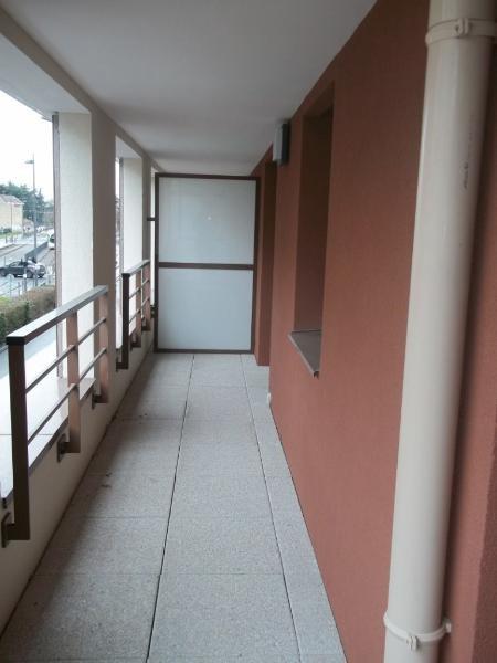 Location appartement Villeurbanne 562€ CC - Photo 2