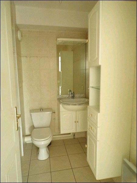 Rental apartment Yerres 785€ CC - Picture 5