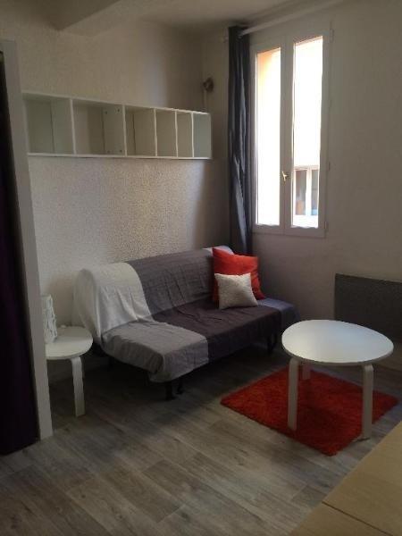 Location appartement Aix en provence 480€ CC - Photo 2