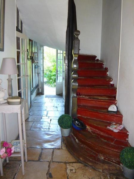 Vente maison / villa Saint-clair-sur-epte 315000€ - Photo 7