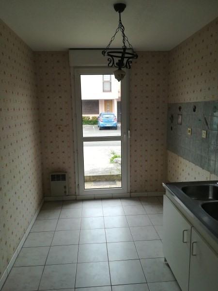 Rental apartment Villeneuve tolasane 494€ CC - Picture 3
