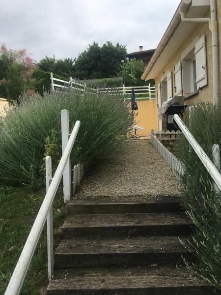 Sale house / villa Salaise-sur-sanne 247000€ - Picture 10
