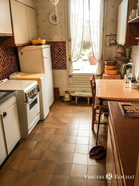 Viager appartement Dardilly 54000€ - Photo 2