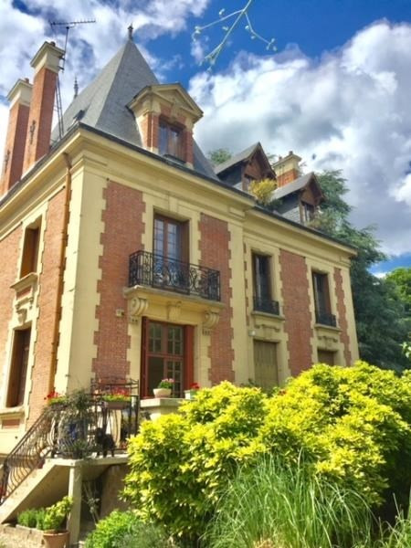 Vente appartement Villeneuve le roi 155000€ - Photo 1