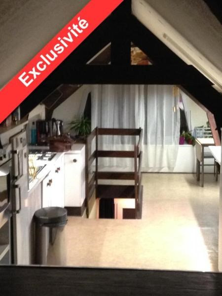 Location appartement Longuenesse 500€ CC - Photo 2
