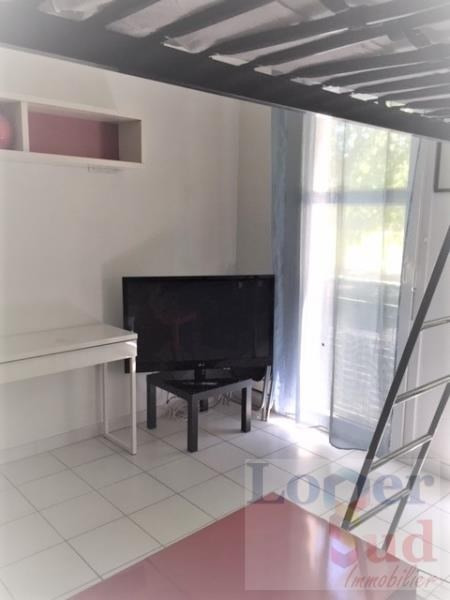 Rental apartment Montpellier 520€ CC - Picture 4