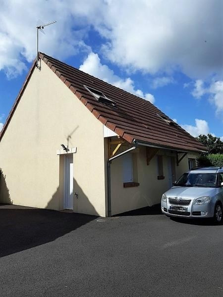 Sale house / villa Beuzeville 178690€ - Picture 2