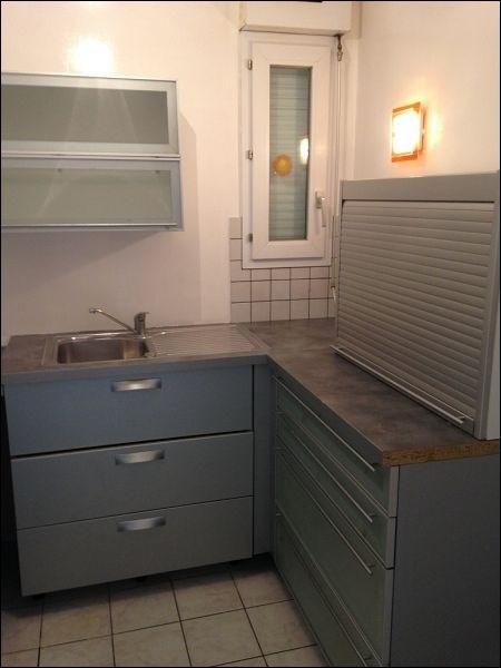 Location appartement Ablon 825€ CC - Photo 2