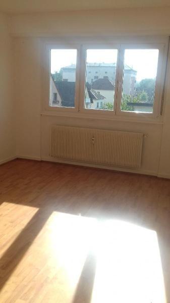 Aрендa квартирa Strasbourg 1100€ CC - Фото 4