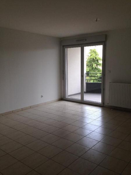 Rental apartment Saint fons 815€ CC - Picture 4