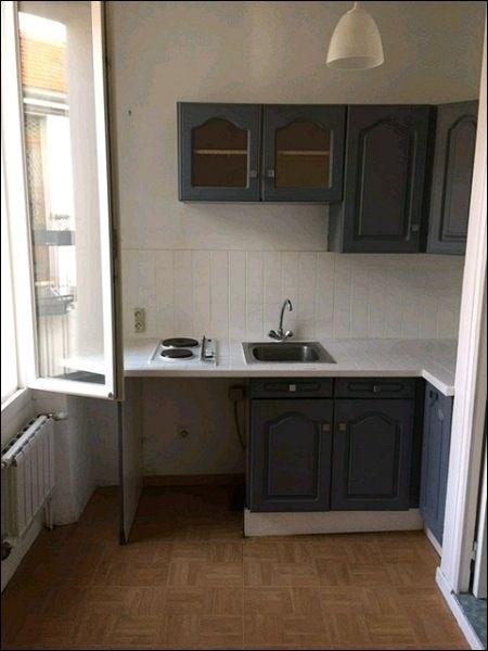 Location appartement Soisy sur seine 494€ CC - Photo 2