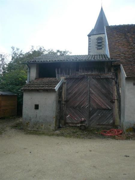 Vente parking Assigny 12 000€ - Photo 2