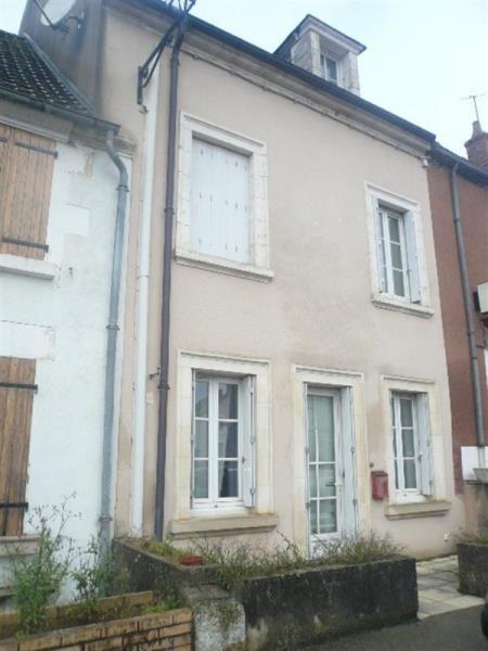 Sale house / villa Sancerre 55500€ - Picture 1