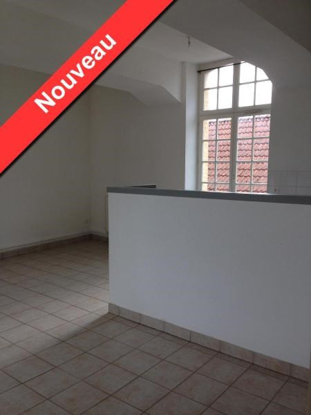 Location appartement Saint-omer 538€ CC - Photo 1