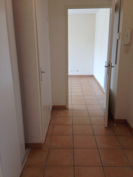Rental apartment La salvetat st gilles 471€ CC - Picture 3