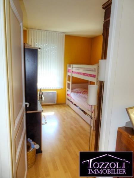 Sale apartment Villefontaine 229500€ - Picture 9