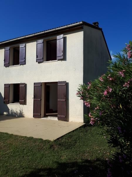 Sale house / villa Les roches de condrieu 223000€ - Picture 2