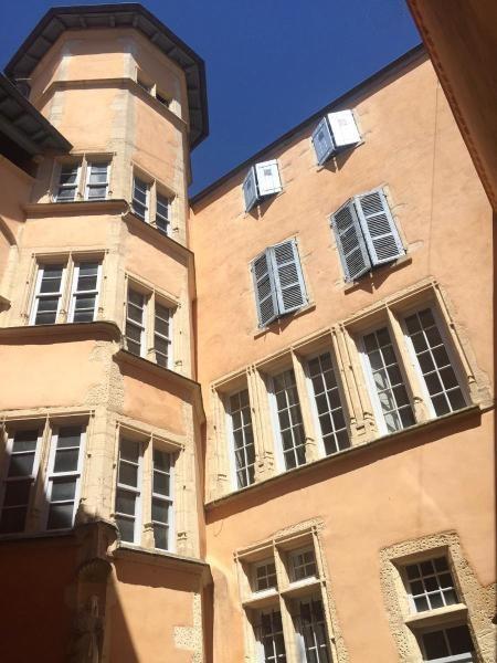 Location appartement Villefranche sur saone 514,25€ CC - Photo 9