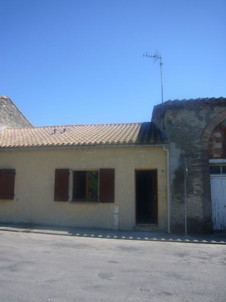 Produit d'investissement maison / villa Carcassonne 120 000€ - Photo 1