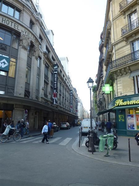 Location Boutique Paris 4ème 0