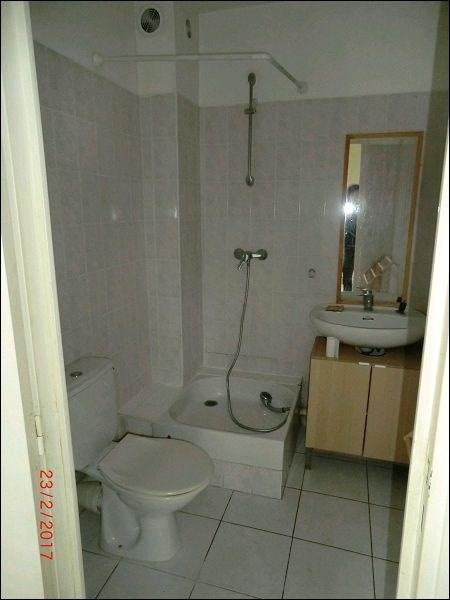 Rental apartment Corbeil essonnes 550€ CC - Picture 3