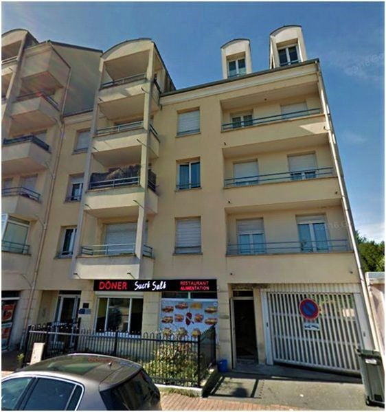 Vente parking Juvisy sur orge 13 000€ - Photo 1