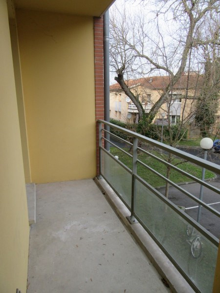 Location appartement Toulouse 536€ CC - Photo 1