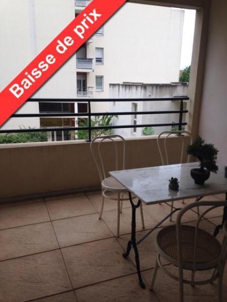 Location appartement Aix en provence 806€ CC - Photo 1