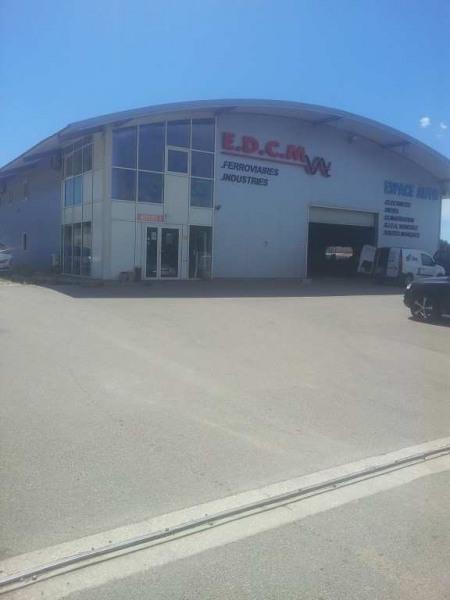 Location Local d'activités / Entrepôt Martigues 0