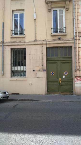 Location appartement Lyon 6ème 732€ CC - Photo 1