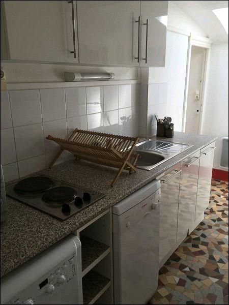 Rental apartment Carnon plage 450€ CC - Picture 2