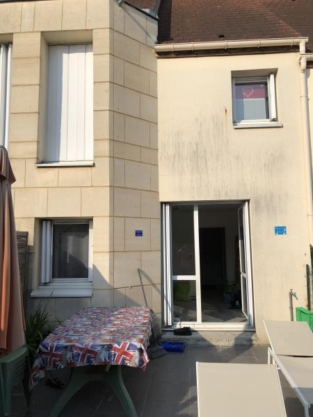 Sale house / villa Chambly 194000€ - Picture 3
