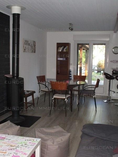 Vermietung von ferienwohnung haus Lacanau-ocean 518€ - Fotografie 3