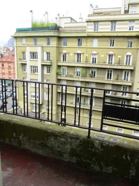Location appartement Grenoble 597€ CC - Photo 6