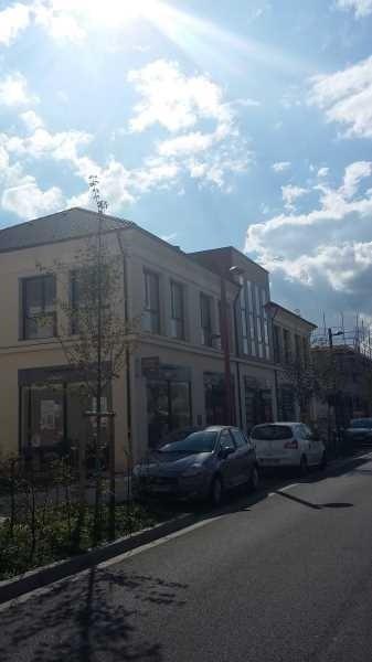 Location Boutique Chanteloup-en-Brie 0