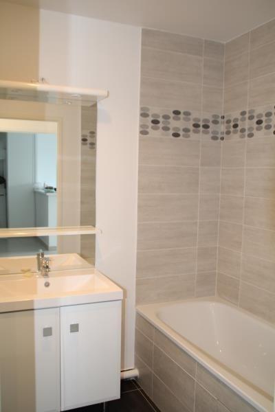 Sale apartment Quincy voisins 221000€ - Picture 4
