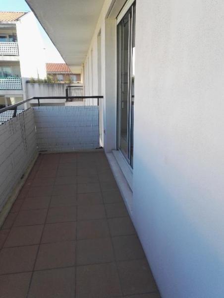 Location appartement Aix en provence 595€ CC - Photo 1