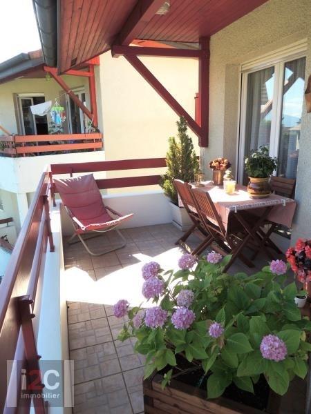 Sale apartment Crozet 320000€ - Picture 7
