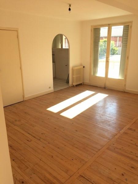 Location appartement Toulouse 733€ CC - Photo 1