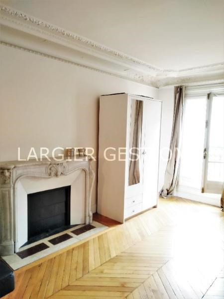 Location appartement Paris 8ème 1 350€ CC - Photo 2