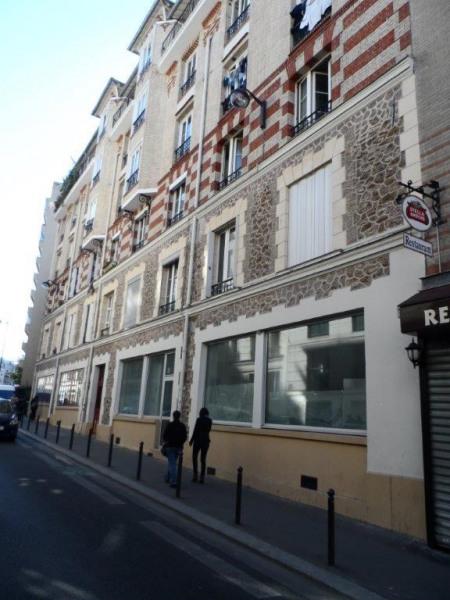 Vente Local commercial Paris 19ème 0