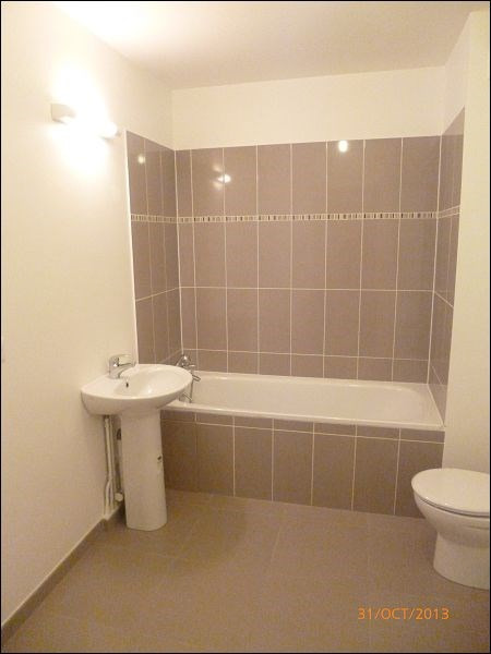 Location appartement Viry-chatillon 748€ CC - Photo 2