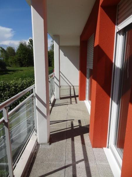 Location appartement Strasbourg 700€ CC - Photo 5