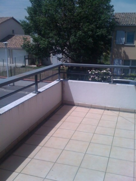 Location appartement La salvetat saint gilles 578€ CC - Photo 2