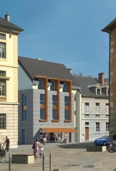 Vente de prestige appartement Chambery 735000€ - Photo 2