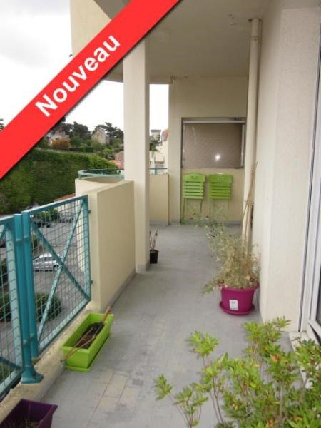 Location appartement Pornic 550€ CC - Photo 1