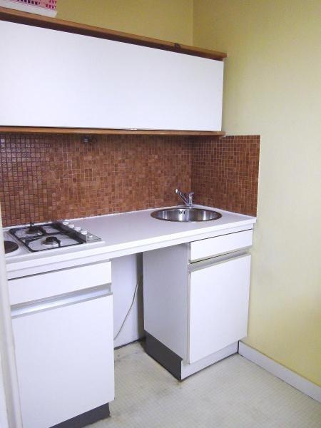 Location appartement Meylan 421€ CC - Photo 1